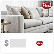 Plush Gift Card - Delivered via email