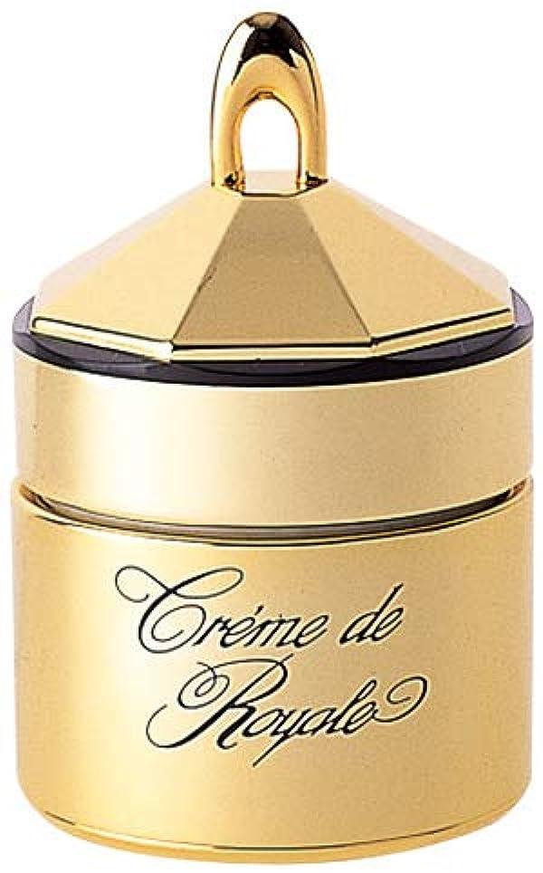 テクスチャープレゼント植物のハリウッド化粧品 クレムドロイヤル 35g