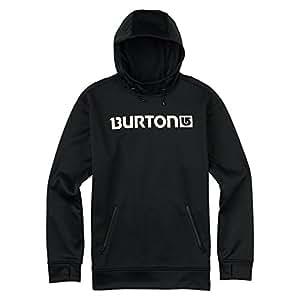 Burton CrownプルオーバーBonded Hoodie–Men 's XX-Large