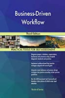 Business-Driven Workflow Third Edition