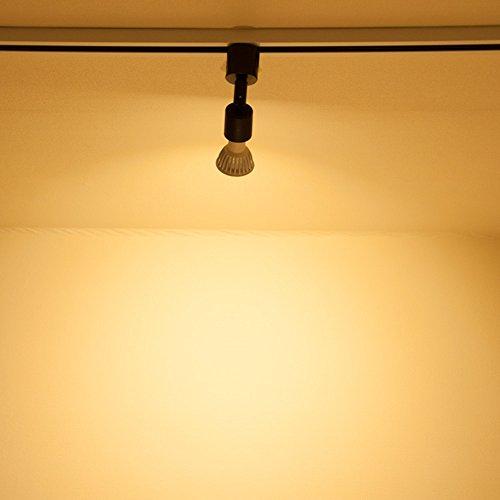 SH ライティングバー用スポットライト PSE認証済 電球付き E11 ホワイト 2個セット 電球色 SH-RLE11-5W-2700K 人気