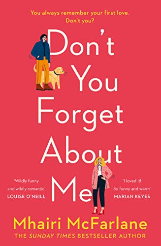 Don't You Forget About Me (English Edition)