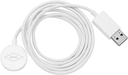 [フォッシル]FOSSIL ワイヤレス充電器 FTW0002