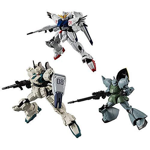 機動戦士ガンダム Gフレーム08 [全6種セット(フルコンプ)]