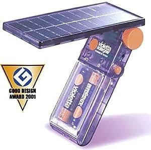 バイオレッタソーラーギア 専用単3形電池2本入り