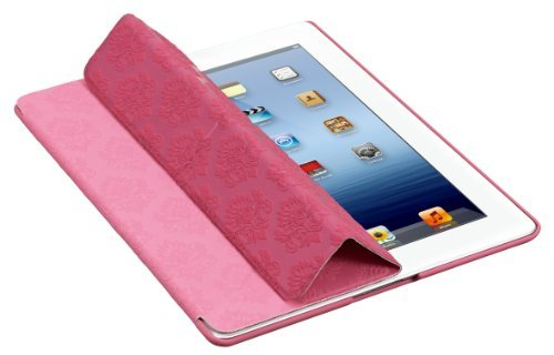 Ozaki IC502HP iCoat Slim-Y+ Hard Case and Cover for The New iPad [並行輸入品]