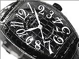 腕時計 トノーカーベックス 8880SC BR BLK CRO メンズ フランク・ミュラー画像③
