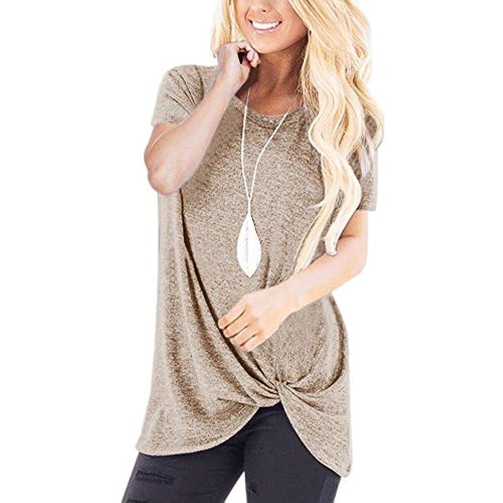確かに豊かなヒップMIFAN コットンTシャツ、カジュアルTシャツ、レディースブラウス、トップス&Tシャツ、プラスサイズ、ルーズtシャツ