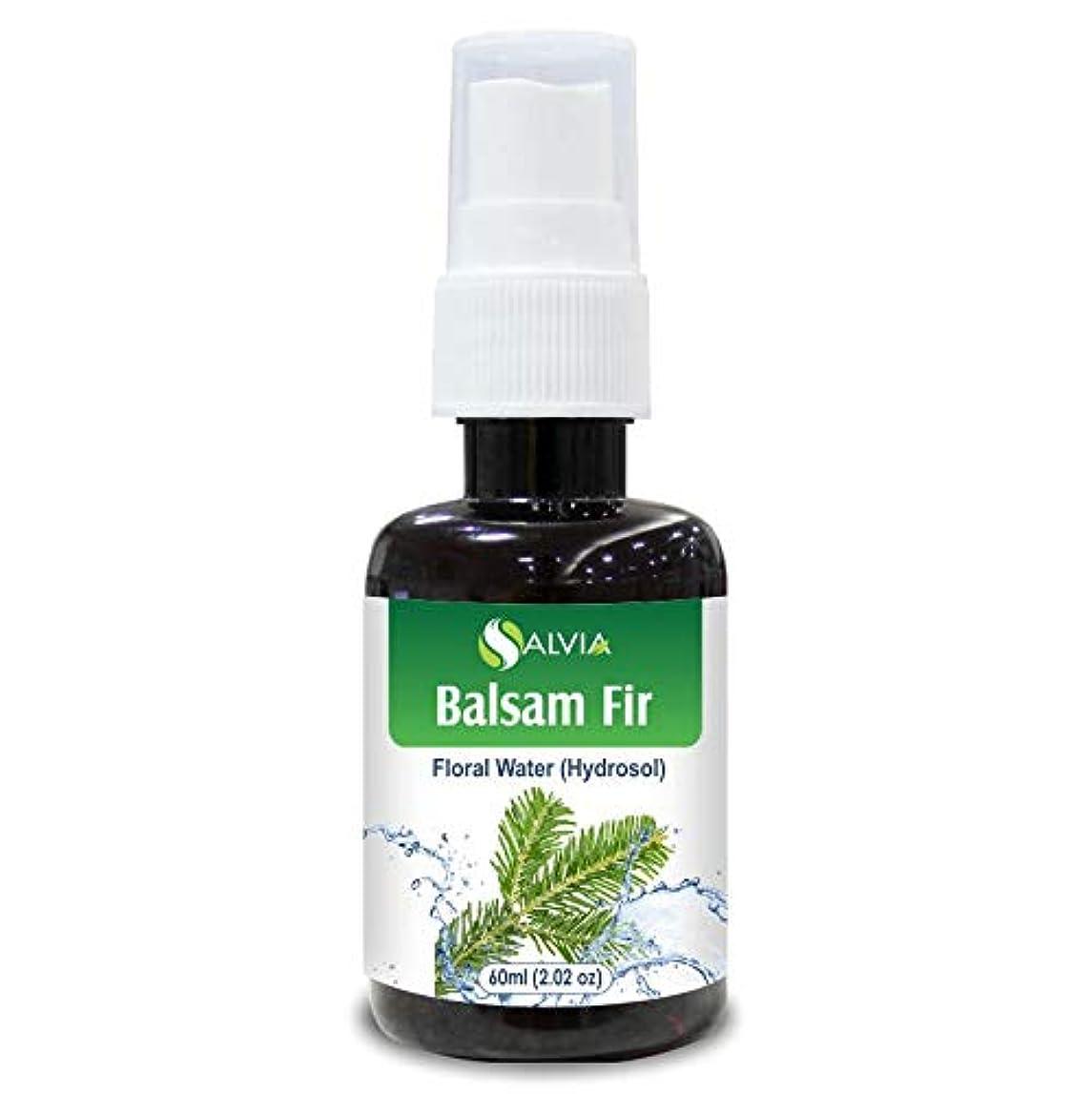 ガード抽象尋ねるBalsam Fir Floral Water 60ml (Hydrosol) 100% Pure And Natural