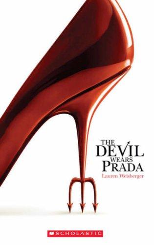 The Devil Wears Prada - With Audio CD **OP do not reorder** (Scholastic Elt Readers)の詳細を見る
