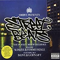 Smoove Presents Street Beats
