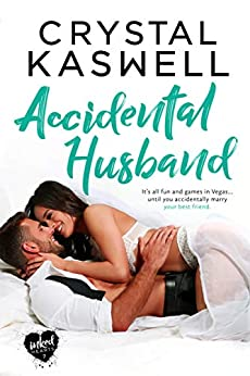 Accidental Husband by [Kaswell, Crystal]