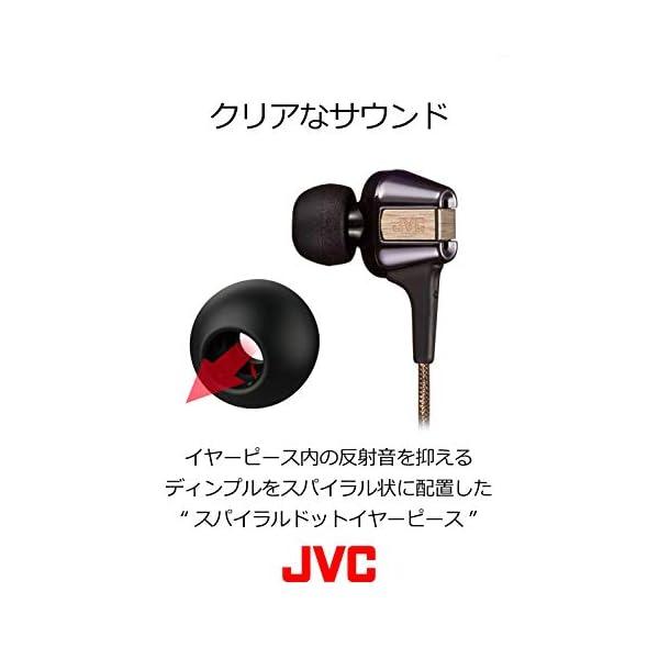 【限定モデル】JVC FXT200LTD カナ...の紹介画像5