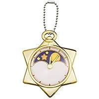 美少女戦士セーラームーン カプセルグッズ Deluxe2 単品 [3.懐中時計ミラー] ガチャガチャ バンダイ