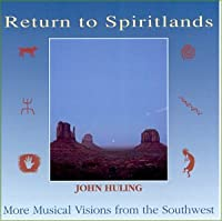 Return to Spiritlands