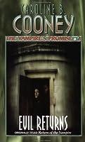 Evil Returns: Book 2 (Vampire's Promise)