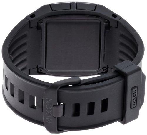 [ニクソン]NIXON LODOWN II: BLACK/POSITIVE NA289867-00 メンズ 【正規輸入品】