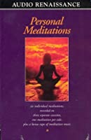 Personal Meditations
