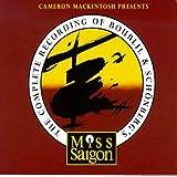 Miss Saigon (1995 Studio Cast)