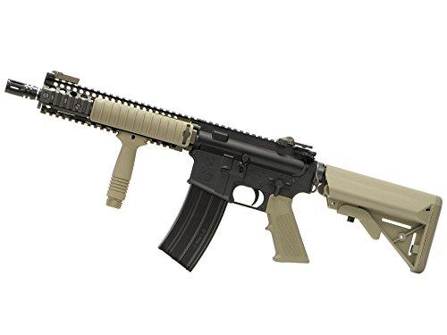 VFC Colt Mk18Mod1 GBBR DX (JPver./COLT&DD Licensed) TAN