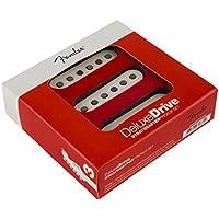 Fender ピックアップ Deluxe Drive Stratocaster® Pickups