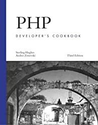 PHP Developer's Cookbook (3rd Edition) (Teach Yourself in 21 Days)