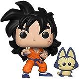 Pop Dragon Ball Z Yamcha and Puar Vinyl Figure