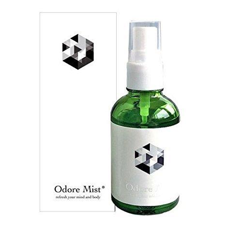 オドレミスト N1us Odoremist 60ml 塩化アルミニウム13% 配合デオドラント スプレー