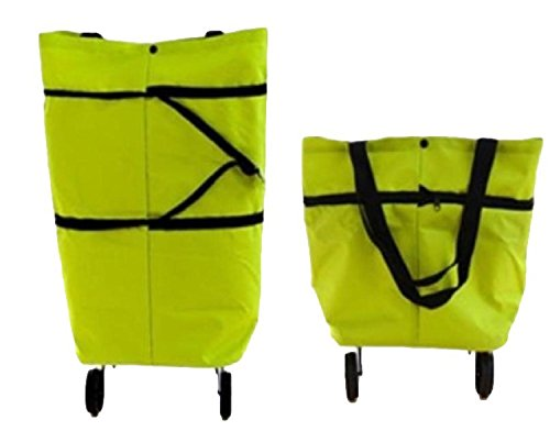 キャリーバッグ ショッピングカート 軽量 コンパクト 折りたたみ 持ち運びに便利 カラフル ドット ...