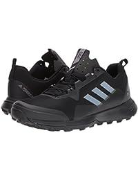(アディダス) adidas メンズハイキング?アウトドア?トレールランニングシューズ?靴 Terrex CMTK Black/White/Grey Three 9.5 (27.5cm) D - Medium