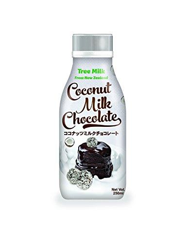 ココナッツミルク チョコ ペット 250ml