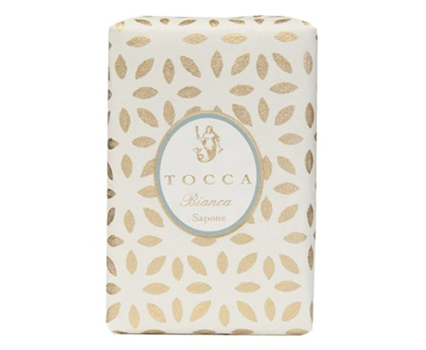 具体的に義務郵便番号CONCENT TOCCA (トッカ) ソープバー 〔ビアンカの香り〕