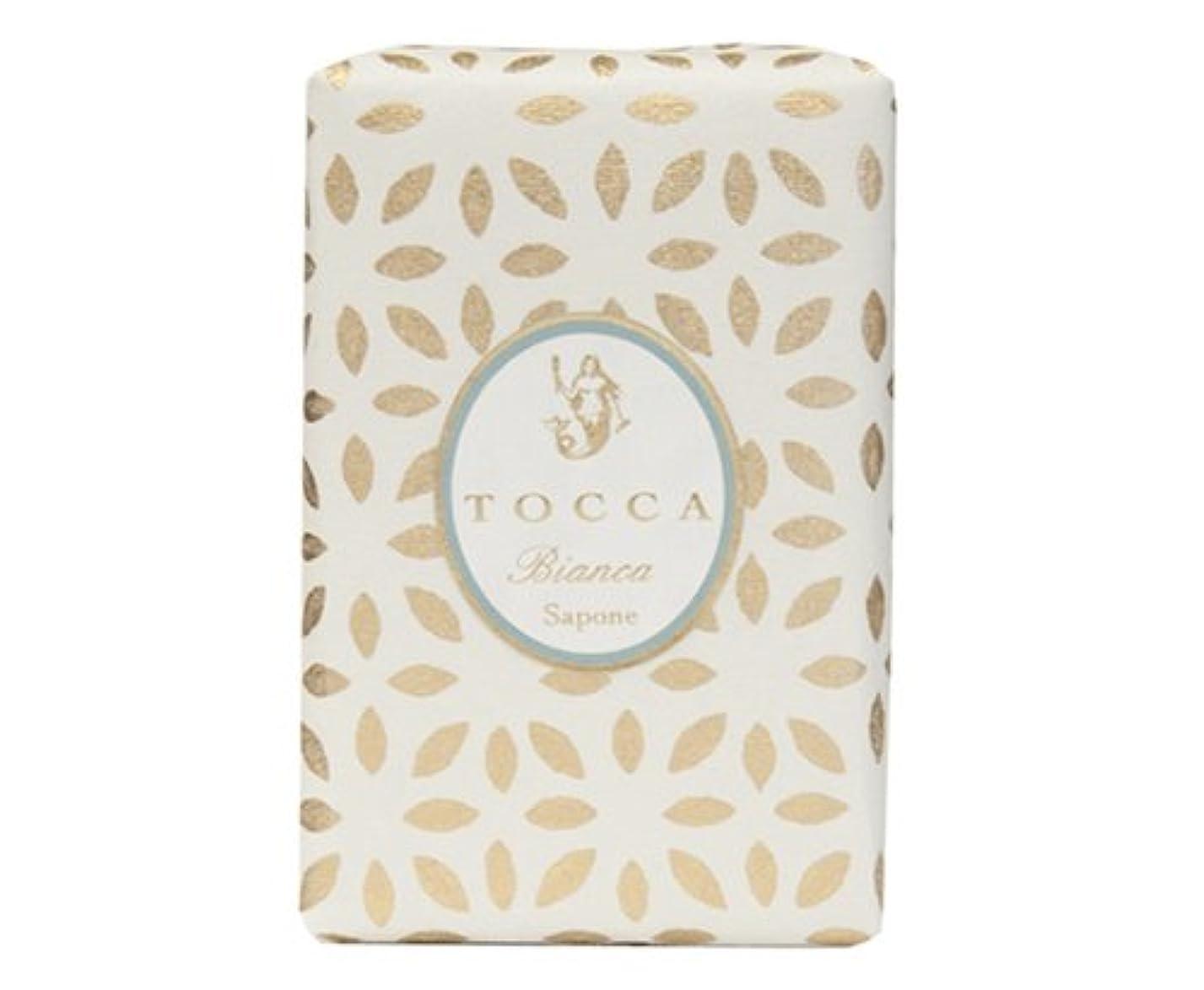 ジェーンオースティンスナック乳CONCENT TOCCA (トッカ) ソープバー 〔ビアンカの香り〕