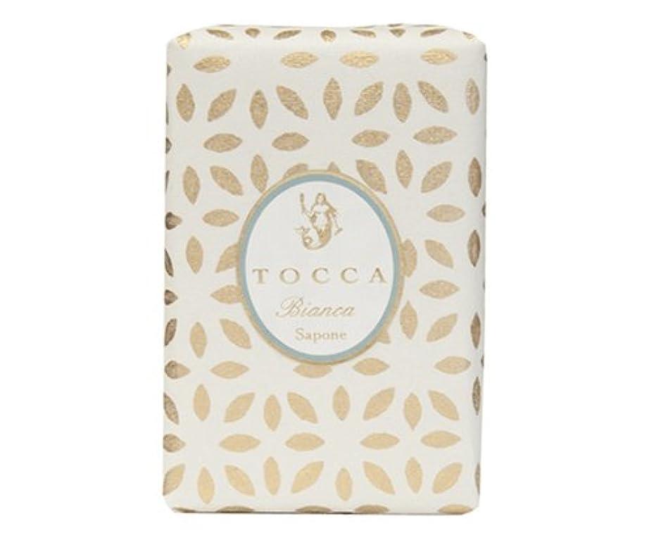 浴室エンディングシェアCONCENT TOCCA (トッカ) ソープバー 〔ビアンカの香り〕