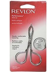Revlon (レブロン) パーフェクト ツイーザー ペンチ形しっかりつかめる毛抜き [並行輸入品]
