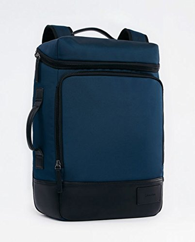 カルバンクライン ジーンズ Calvin Klein Jeans バックパック リュック ナイロン ネイビー バッグ トラベルバックパック 並行輸入品 VITA2302