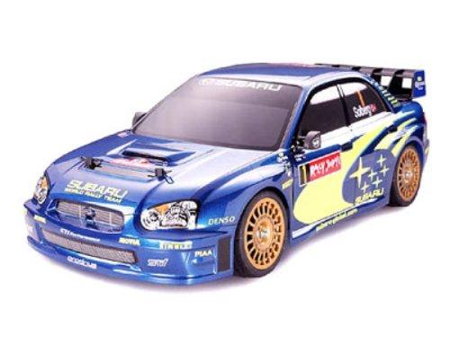 インプレッサWRC2004ラリージャパン( TB-02 )