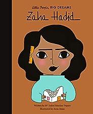 Zaha Hadid (Volume 31)