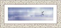 エレガントなAvocet by Mark Muller–19.75X 9インチ–アートプリントポスター LE_99593-F9711-19.75x9
