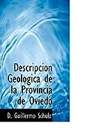 Descripcion Geologica De La Provincia De Oviedo