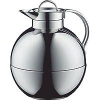 【正規品】 alfi アルフィ ガラス製卓上用魔法びん Kugel (クーゲル) 0.94L ステンレスミラー AFTA-1000G SM