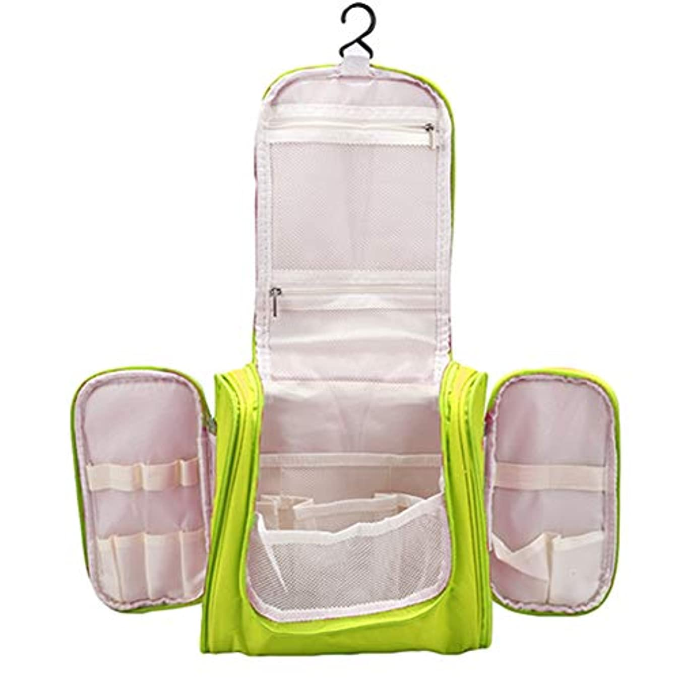 半径こだわり愛するMagarrow 化粧ポーチ トラベルポーチ コスメポーチ 収納ポーチ バッグ 旅行用 収納ケース