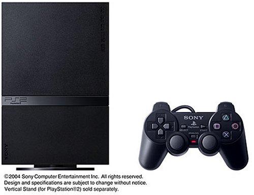 PlayStation 2 (SCPH-70000CB) 【メーカー生産終了】