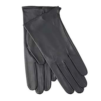 DENTS / デンツ レザーグローブ 皮手袋 ジェームズ・ボンド スカイフォール - ブラック 5-1007 - M