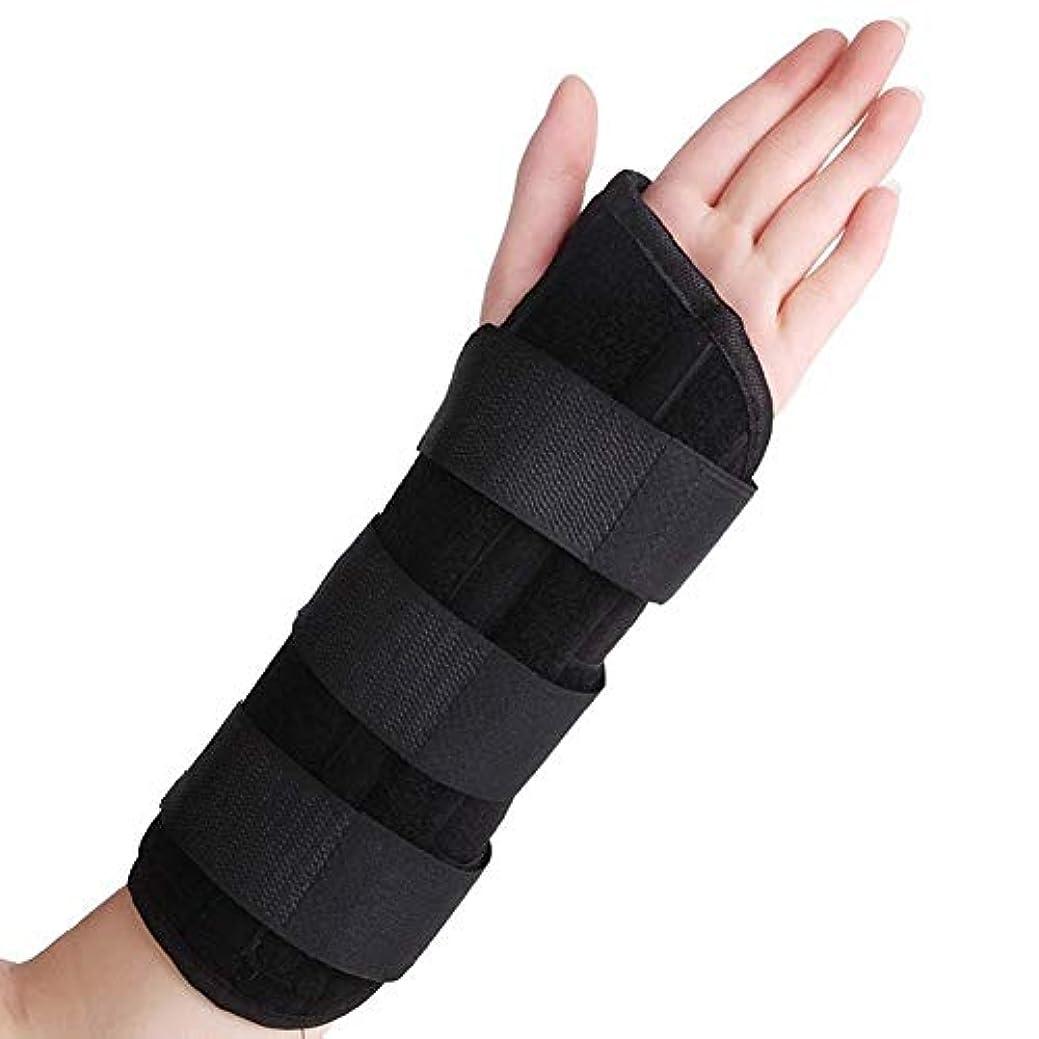 送料寛解作成する脳卒中、片麻痺、脳卒中、外傷性脳損傷、指セパレータースプリントデバイス (Size : Medium)