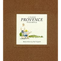 A Year in Provence: Limited Edition
