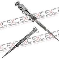 【コスプレ】アサシンクリード2風 エツィオ・アウディトーレ・ダ・フィレンツェ タイプ 武器(模造) 衣装 武器