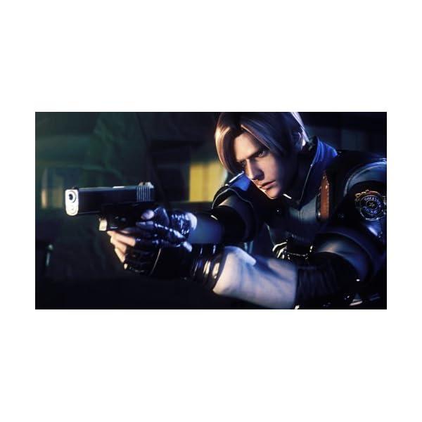 Resident Evil: Operatio...の紹介画像8