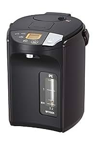 タイガー 蒸気レス VE 電気 まほうびん とく子さん (2.2L) ブラウン PIS-A220-T PIS-A220-T