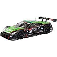 エブロ 1/18 D'station ADVAN GT-R SUPER GT500 2014 Rd.2 Fuji No.24 完成品